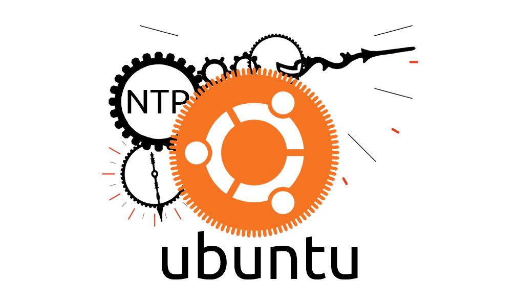 Контроллер домена на Ubuntu 18.04 - Синхронизация времени - NTP