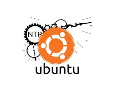 Контроллер домена на Ubuntu 18.04 — Синхронизация времени — NTP