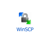 WinSCP работаем с файлами Linux сервера через SFTP