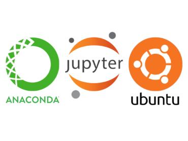 Jupyter Notebook и Anaconda. Удаленная разработка на Ubuntu Server